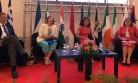 Fatma Şahin'den Lizbon'da Özgürlük Dersi