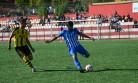 Fidanspor 0-1 1920 Maraşspor