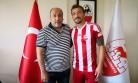 Fırat Demir Kahramanmaraşspor'da