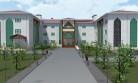 Göksun Belediyesi Hizmet Binası'nın Temelini Atıyor
