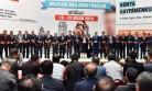Göksun Belediyesi Konya Kent 2018 Fuarında