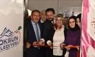 Göksun'da Sürekli Eğitim Merkezi Ve Sergi Salonu Açıldı