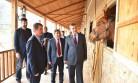 Güvenç: Aslan Payı İcraatların Mimarı Osman Okumuş'tur