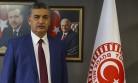 Güvenç, 'Modern Kamu Yönetimi' Programı İçin Karadağ'a Gidiyor