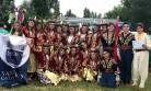 Halk Oyunları Grubu Ukrayna'da Birinci Oldu
