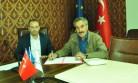 IPARD'Iı Programı Kapsamında Kahramanmaraş'ta İlk Sözleşmeler İmzalandı