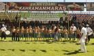 Kahramanmaraş Karakucak Güreşleri 26. Kez Yapıldı
