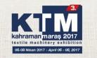 Kahramanmaraş KTM Fuarı Artık 'Uluslararası'