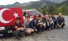 Karakoç Ziyaretlerine Devam Ediyor