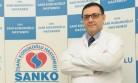 Kardiyoloji Uzmanı Doç. Dr. Mustafa Çetin, SANKO'da