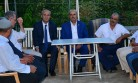 Kılıç ve Okay Dulkadiroğlu'nun Kırsal Mahallelerini Ziyaret Etti