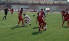 Kipaş Kahramanmaraşspor: 0 - Gümüşhanespor: 2