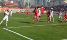 KİPAŞ Kahramanmaraşspor: 2 - Zonguldak Kömürspor: 0