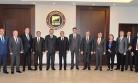 KMTSO'dan Bölgesel İşbirliği Atağı
