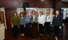 KSÜ, Diyabetli Hastalar Yararına Düzenlenen Yemeğe Ev Sahipliği Yaptı