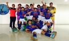 KSÜ Erkek Futsal Takımı, Liderliği Bırakmadı