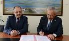 KSÜ, Kıbrıs Sosyal Bilimler Üniversitesi İle İşbirliği Protokolü İmzaladı