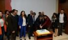 KSÜ, Pi Günü'nü Kutladı