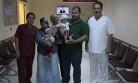 KSÜ Tüp Bebek Merkezi, Çalış Çiftine Umut Oldu