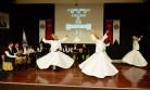 KSÜ'de 'Tasavvuf Musikisi ve Sema İcrası' Gerçekleştirildi