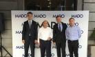 MADO, Gürcistan'da Türkiye'yi Temsil Ediyor
