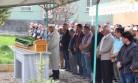 Manavgat'ta Cesedi Bulunan Genç Kahramanmaraş'ta Toprağa Verildi