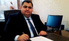 Mehmet Beşen Ak Parti Tanıtım Medya Başkanı