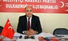 MHP Dulkadiroğlu İlçe Başkanlığı Referanduma Hazır!
