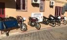 Motosiklet Hırsızlarına Operasyon