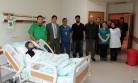 Necip Fazıl Şehir Hastanesi Bir Başarıya Daha İmza Attı