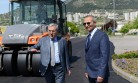 Onikişubat Belediyesi KSÜ'de 21 Bin Metrekare Alanı Asfaltladı