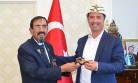 Özbek; Başkan Okumuş 60 Yıllık Hayalimizi Gerçekleştirdi