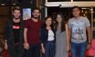 Özdarendeli; 19 Mayıs'ı Gençlerle Birlikte Kutladı