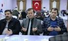 Pazarcık'ta Yüzlerce Kişi Mehmetçik İçin Toplandı