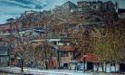 Ressam Hasan Mirza Resim Sergisi Açacak