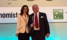 """Sanko, """"Anadolu 500'e En Fazla Şirket Gönderen Gruplar"""" Kategorisinde 12 Şirketle Birincilik Ödülü Aldı"""