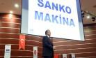 Sanko Enerji Ve Sanko Makina Öğrencilere Tanıtıldı