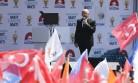 Şimşek: AK Parti Demek Yatırım ve İstikrar Demek