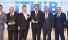 Tekstilde Kahramanmaraş'a 2 Ödül