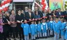 Türkiye Yardım Sevenler Derneği Anaokulu Açıldı