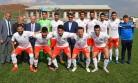 Türkoğlu Belediye Spor Hedefine Koşuyor