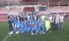 U19'da Şampiyon 1920 Maraşspor