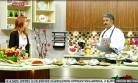 Uğur Dilipak, TRT Haber'de Vekilin Mutfağındaydı