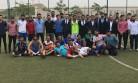 Ülkü Ocaklı Gençlerden Futbol Turnuvası
