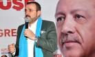 Ünal; Amerika'daki Davada Ambargoyu Değil, Erdoğan'ı Konuşuyorlar