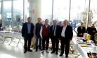 Yakutistanlı Misafirler Sergiye Hayran Kaldılar