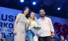 Zara Konserinde Sürpriz Evlilik Teklifi