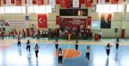 19 Mayıs Pazarcık'ta Çoşkuyla Kutlandı