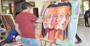 2. Uluslararası Sanat Çalıştayı