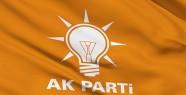 AK Parti Kahramanmaraş Milletvekili Aday...